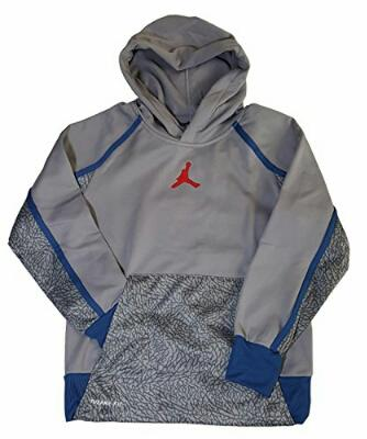 Nike Hoodie Jordan Junior Kids Originals
