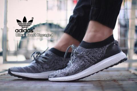 Adidas Ultra Boost Uncaged Quality Import size 40-45
