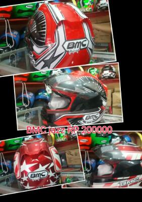 helm bmc jazz
