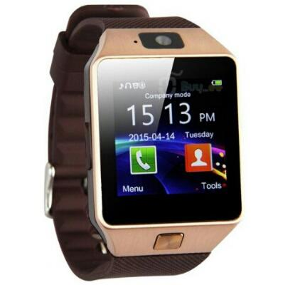 Smart Watch 09 Dz09 Support Simcard dan MicroSD