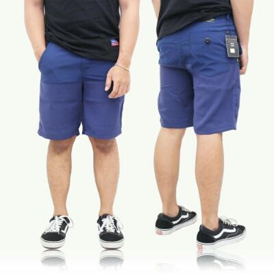 Celana Pendek Shortpants Billabong Cotton Wool Premium