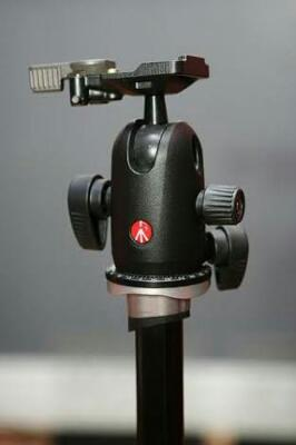 [WTS] : Ball Head Manfrotto 498RC2
