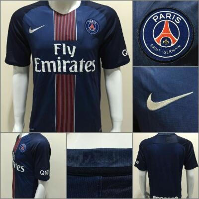 JERSEY PSG HOME 2016/2017