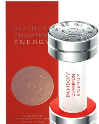 parfum original davidoff champion energy for men