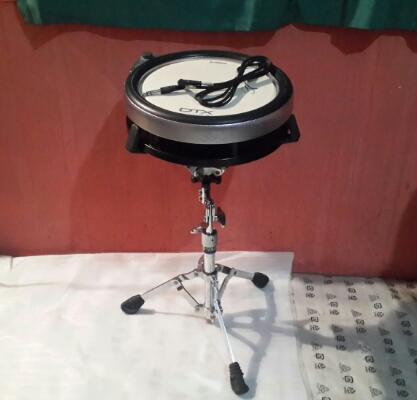 Yamaha DTX XP100SD 3zone electric snare pad
