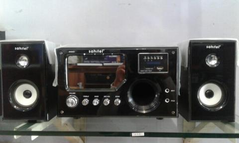 Speaker Multimedia Sahitel MS600