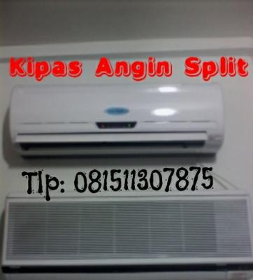 Kipas angin model Ac