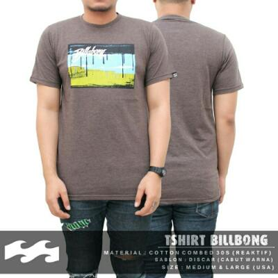 Kaos T-Shirt Billabong Premium