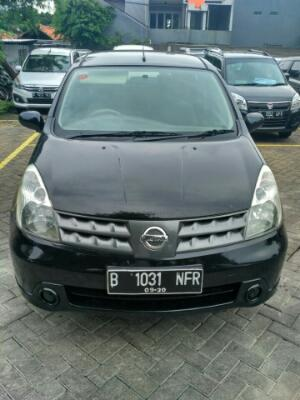 grand livina 1.5 xv matic 2010