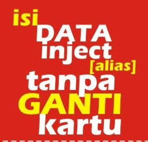 Isi ulang data Simpati / Telkomsel 6,5 Gb