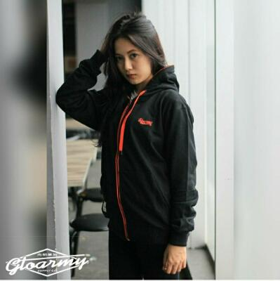 Sweater/ Hoodie Zipper GLOARMY_hd02