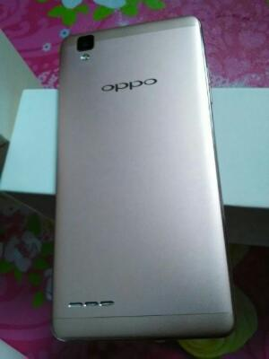 Oppo F1,Second