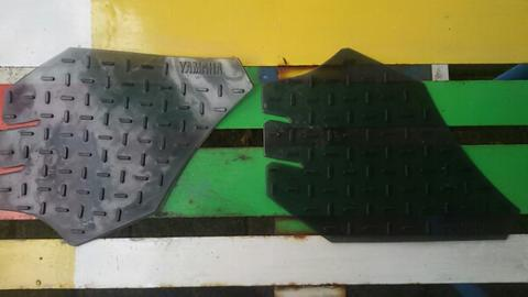 Tank Pad original R25 / MT25