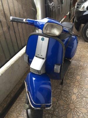 Vespa Exclusive Th 90
