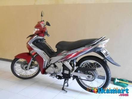 Jupiter MX cwe 2008