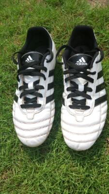 adidas football questra size 40⅓
