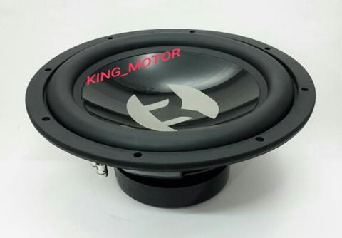 Subwoofer 12 Inch Double Coil Momentum GT-12D