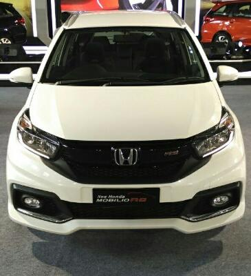 new mobilio facelift