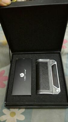 Therion Italian Leather DNA 75 Mod Only