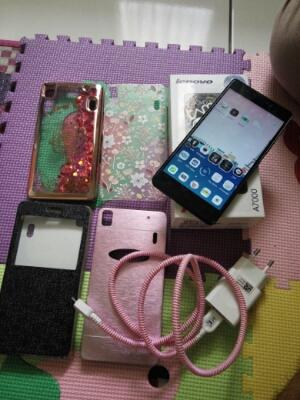WTS Lenovo A7000 Special Edition bandung