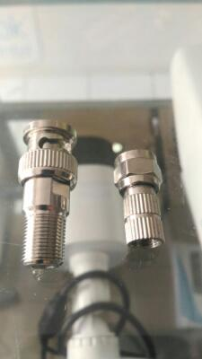 Connector BNC CCTV High Quality