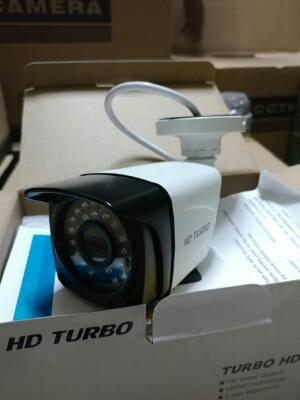 Camera CCTV outdoor HDTVI 1080p/2mp Oem Hikvision