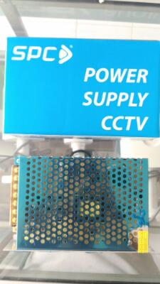 Power Supply Jaring 12V 5A