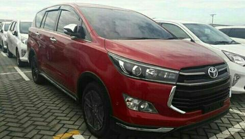 [HOT] ALL NEW KIJANG INNOVA VENTURER