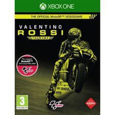 game xbox one valentino rossi