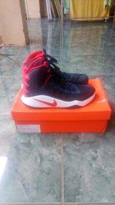 Nike Hyperdunk 2016 USA like new
