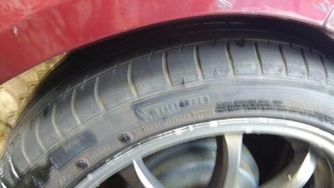 Velg mobil Work Emotion R17