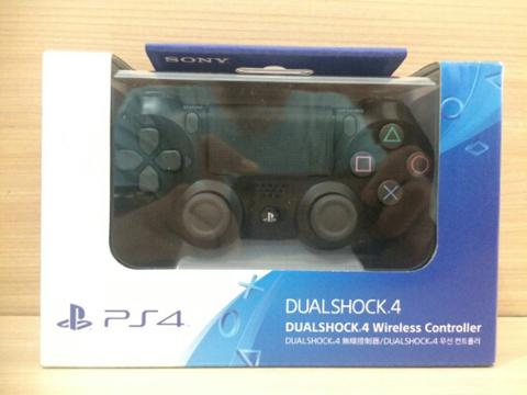Original DualShock PS4 & Usb Wireless Reciver | model baru