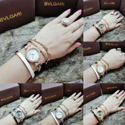 BVLGARI PAKET BEST COUPLE