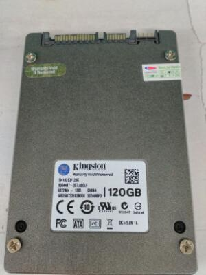 harddisk ssd 120g kingston