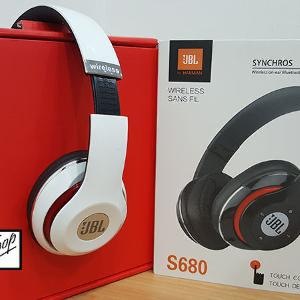 headphone jbl s680