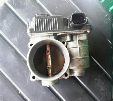 throttle body nissan xtrail 2.5