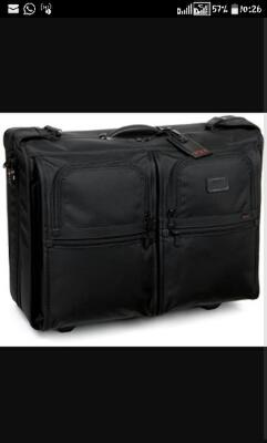 Tumi Alpha Wheeled Luggage ORI USA