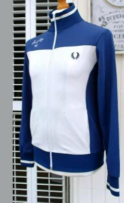 tracktop Fred Perry S