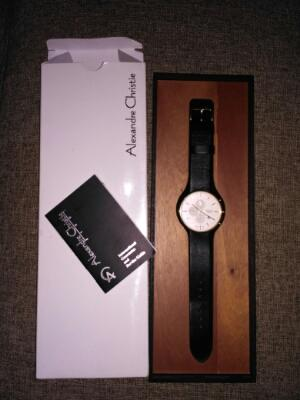 alexandre christie 6415 mc like uniform wares (not aark,DW,uniform wares,triwa)