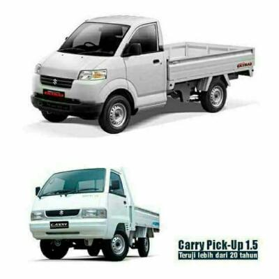 carry pick up futura 1.5