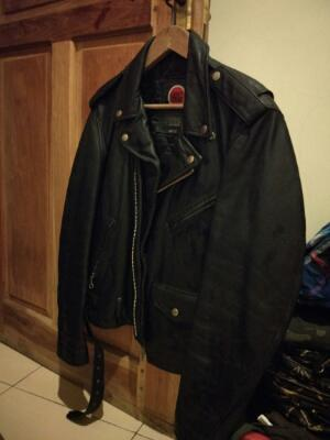 For Sale Jacket Motor Lucky Strike