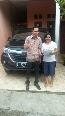 PROMO TOYOTA AVANZA ALL TYPE
