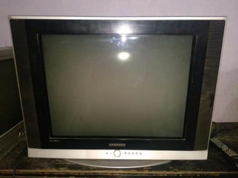 Tv Samsung Slim 29 in
