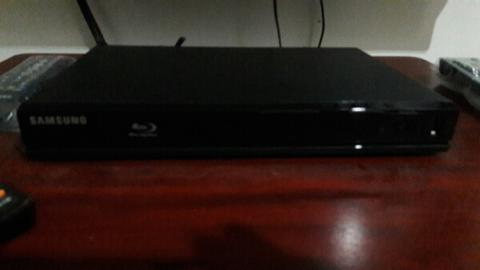 Bluray disc merk samsung BD-H4500
