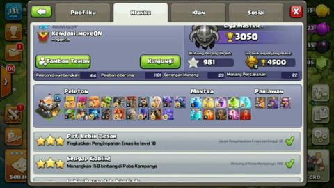 Max townhall 11