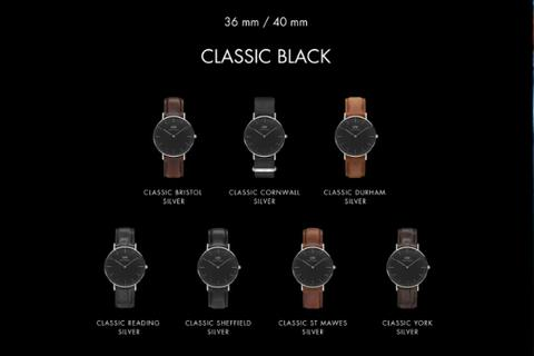 Daniel Wellington ORIGINAL MURAH !!!