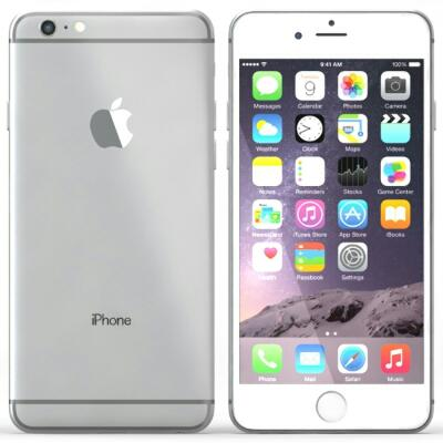 Kredit iPhone 6plus Tanpa Kartu Kredit
