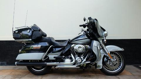 harley davidson ultra classic electra glide