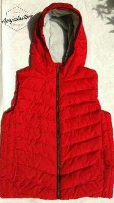 GAP VEST WINTER WARMTH