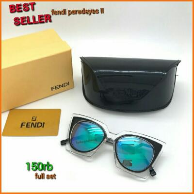 BEST SELLER Sunglasses Fendi Paradeyes II
